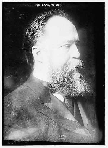 Sir Edm. Walker  (LOC)