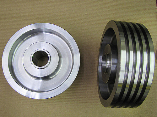 cnc precision machining