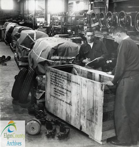 machining company
