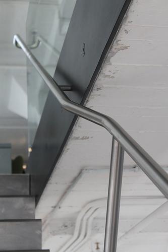 Handrail Jog