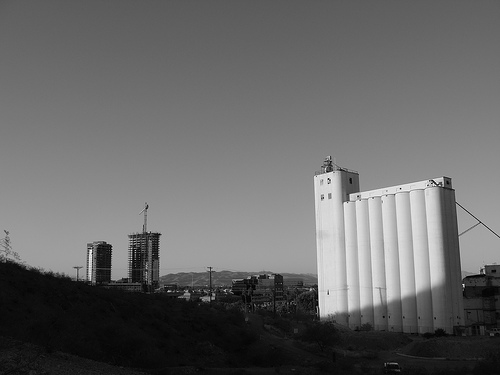 Hayden Flour Mill, meet the future