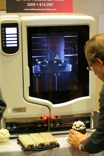 India 3D printer market to grow at a CAGR of 20 percent during 2014-2019