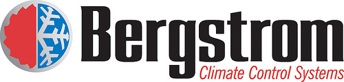 PACCAR Parts-Bergstrom Corporate logo