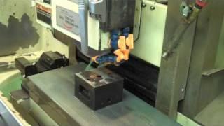 CNC surface grinding service in Warren, Michigan