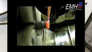 Ceramic Machining – Simple Machining of Difficult Components