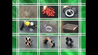 Vaplas Plastic Machining Company Introduction