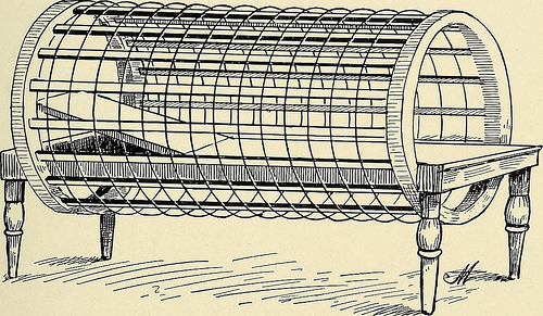 "Image from page 72 of ""Practical electro-therapeutics and X-ray therapy : with chapters on phototherapy, X-ray in eye surgery, X-ray in dentistry, and medico-legal aspect of the X-ray"" (1912)"