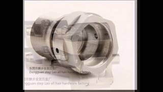 CNC Precision Machining # Milling # turning Custom Parts, Providing samples, Can tiny orders
